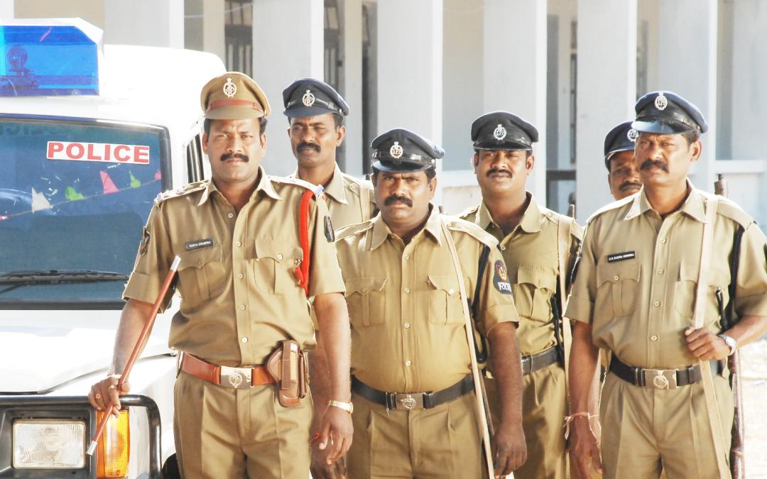 RBI Ban impide que la policía india cobra criptomonedas incautadas