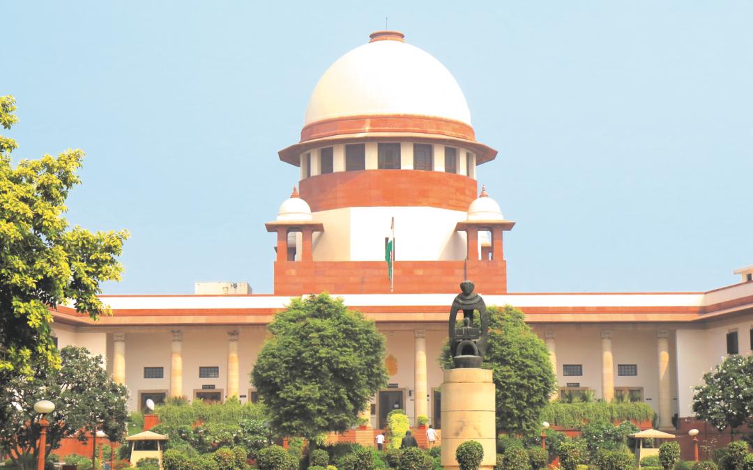 La Corte Suprema de la India establece la fecha para escuchar el caso de criptografía la próxima semana