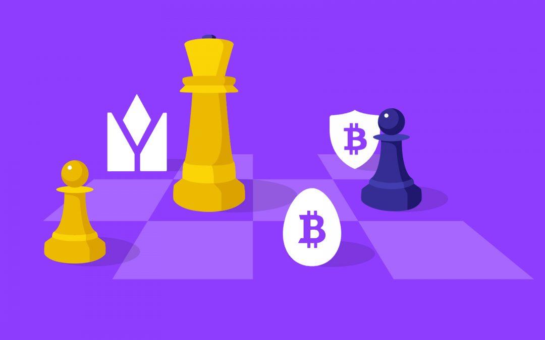 La demanda de Bitcoin IRA de Kingdom Trust fue desestimada en un tribunal federal por falta de jurisdicción