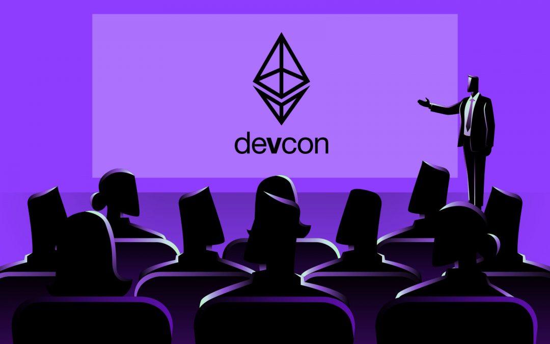DevCon 5: un éxito, de alguna manera
