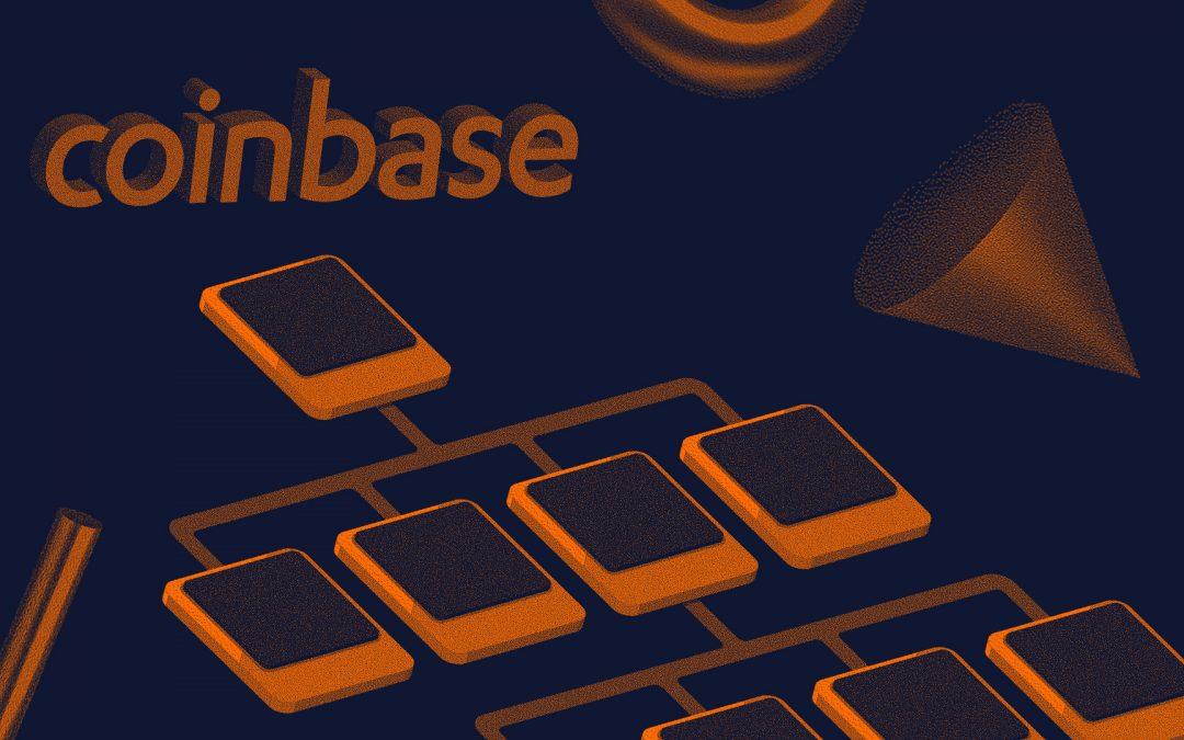 Mapeando Coinbase