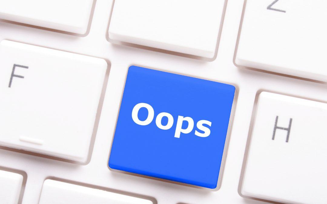 Errores que los propietarios y comerciantes de criptomonedas deben evitar