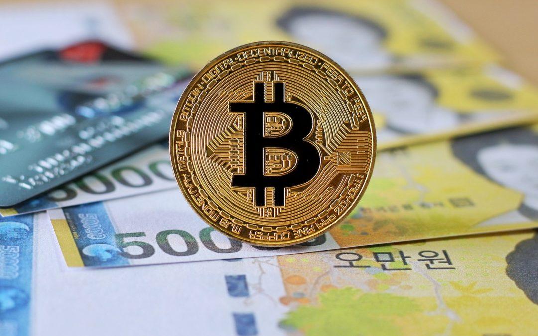 Los principales bancos coreanos respaldan la ronda de arranque de Bitcoin Coinplug de $ 6.4 millones