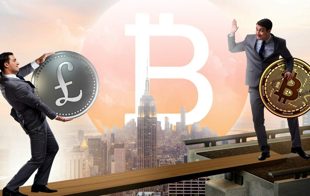 Legislador Británico Propone El Pago De Impuestos Y Facturas De Servicios Públicos En Bitcoin