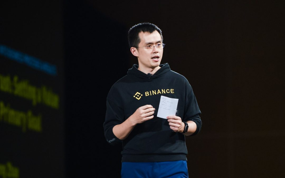 Binance Exchange es el primer cliente para el nuevo Dollar Gateway de Paxos