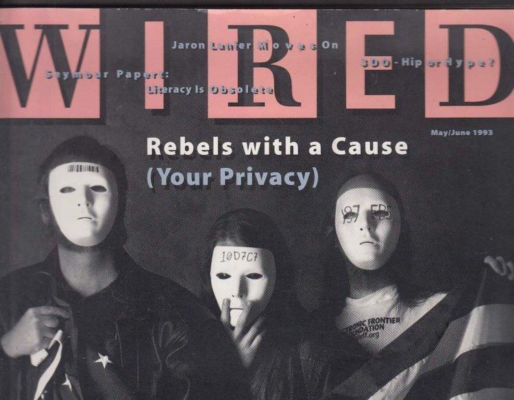 Cypherpunks: los guardianes de la privacidad
