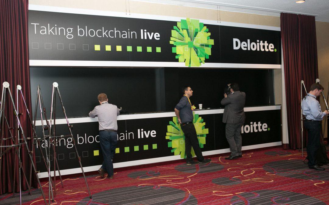 Deloitte agrega tecnología de privacidad a su blockchain de credenciales de educación