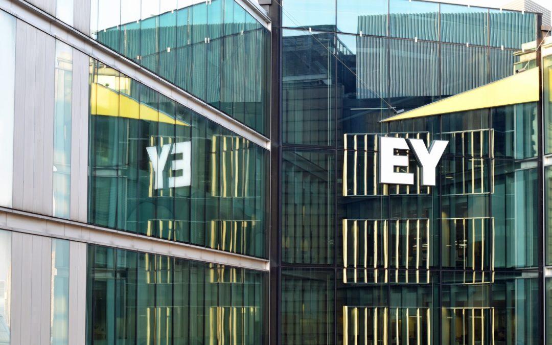 EY lanza la herramienta Blockchain para ayudar a llevar la responsabilidad a las finanzas públicas