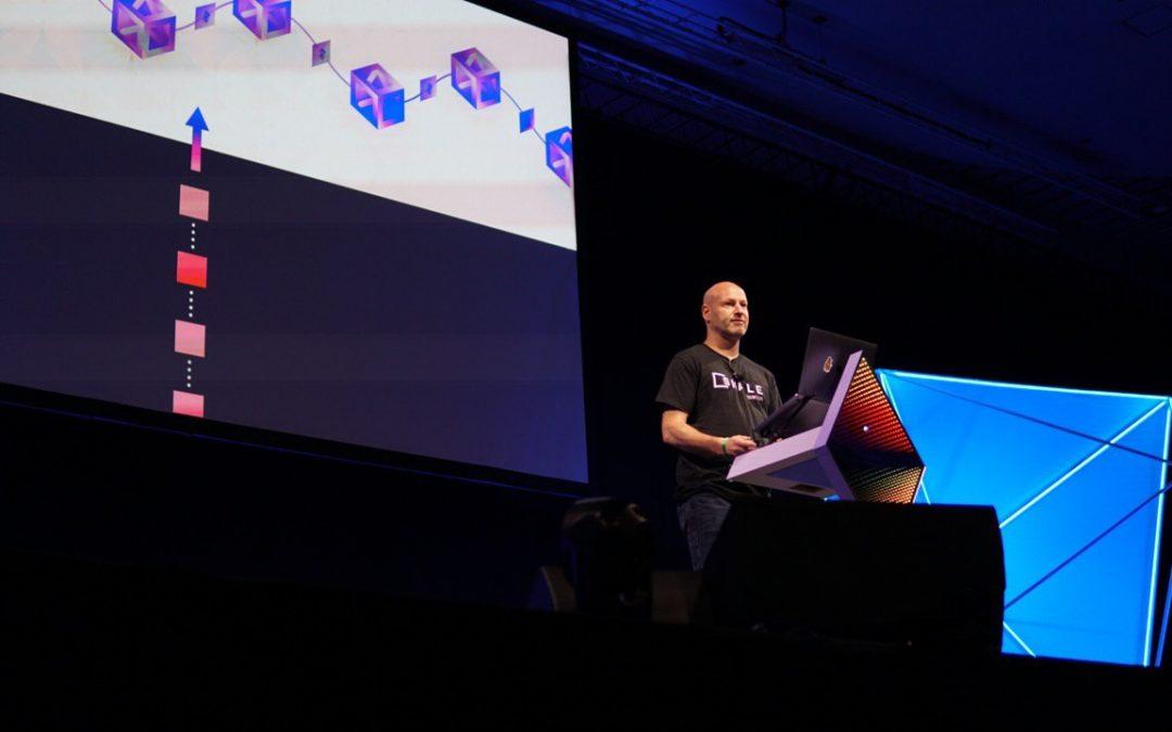 ConsenSys hace girar el servicio de replanteo en anticipación de Ethereum 2.0
