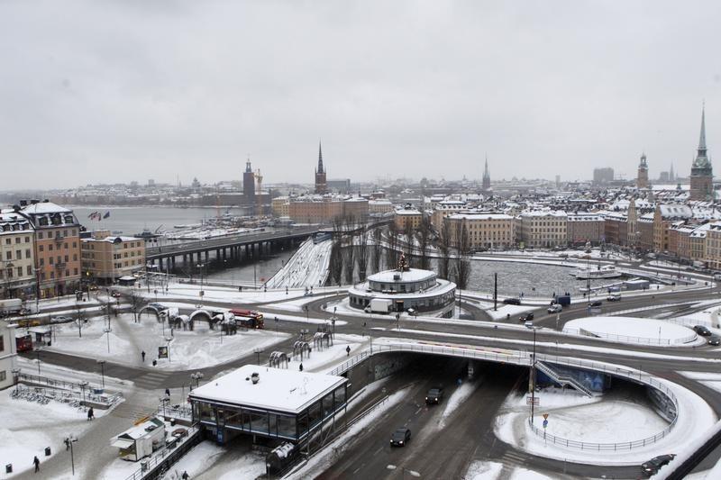 © Reuters. Suecia deja la puerta abierta para bonos a 100 años en medio de una revisión en curso