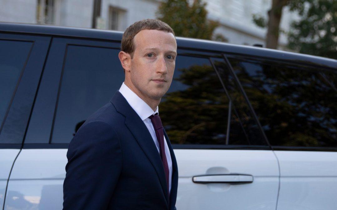 Qué esperar cuando Zuckerberg de Facebook defiende a Libra en Capitol Hill