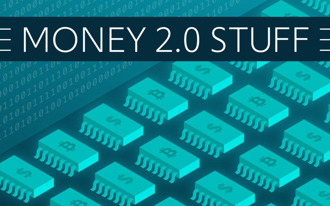 Money 2.0 Stuff: reversa chantaje