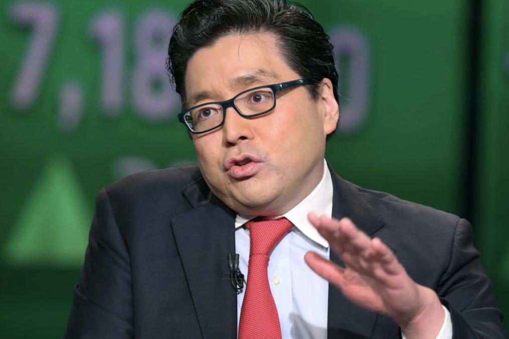 Tom Lee sobre los principales obstáculos que impiden que los inversores institucionales ingresen a bitcoin