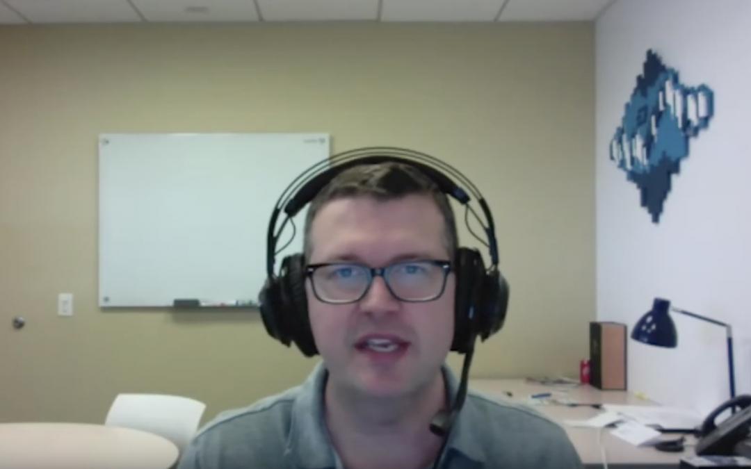 MIRAR: El CEO de Dash espera con interés la estabilidad y la adopción