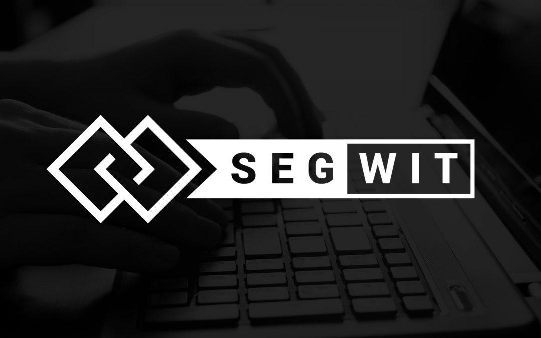 Las transacciones de SegWit en la red de Bitcoin han aumentado considerablemente en septiembre