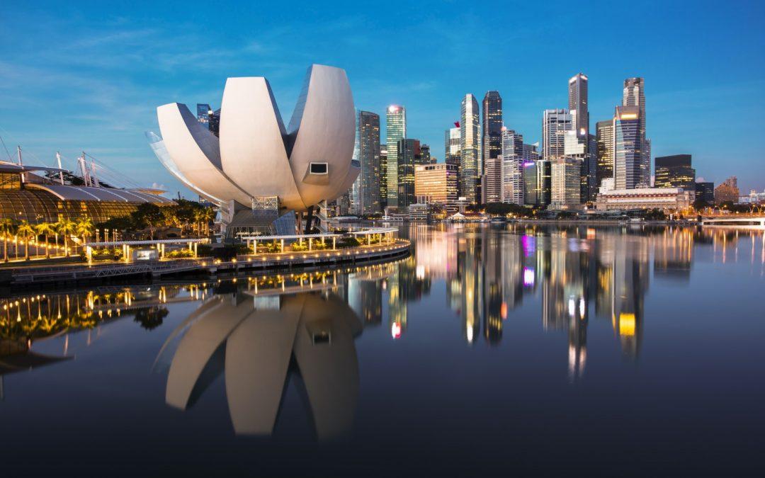 Singapore Exchange – iSTOX respaldado eleva la Serie A para el comercio de valores tokenizados