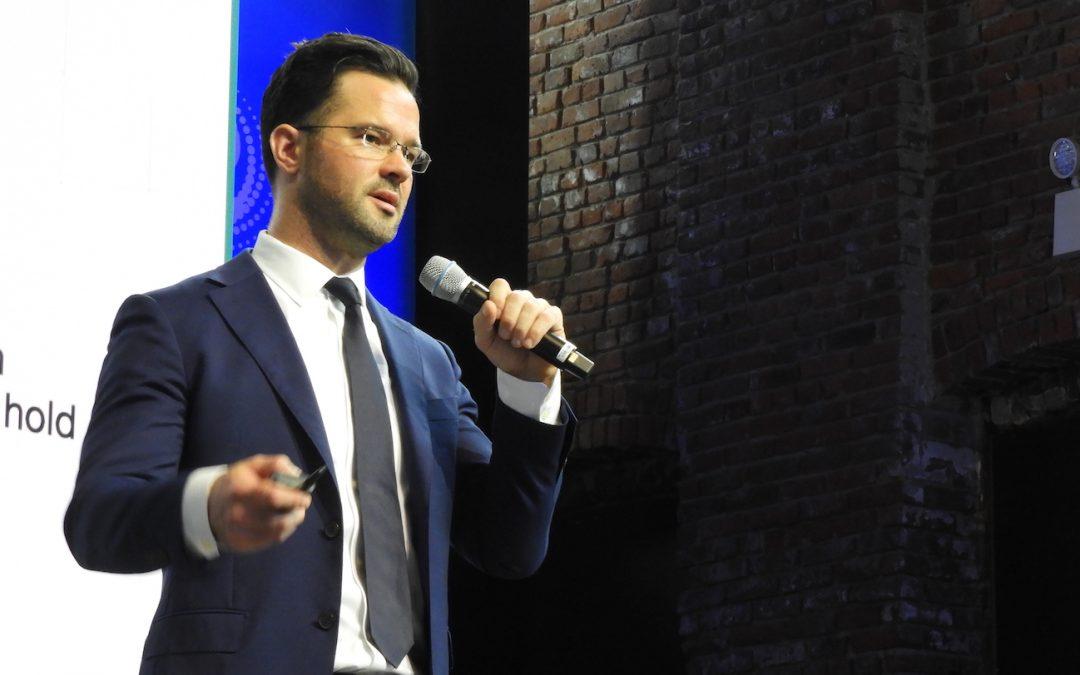 PODCAST: Travis Kling de Ikigai explica por qué Bitcoin es un 'Baby X-Man'
