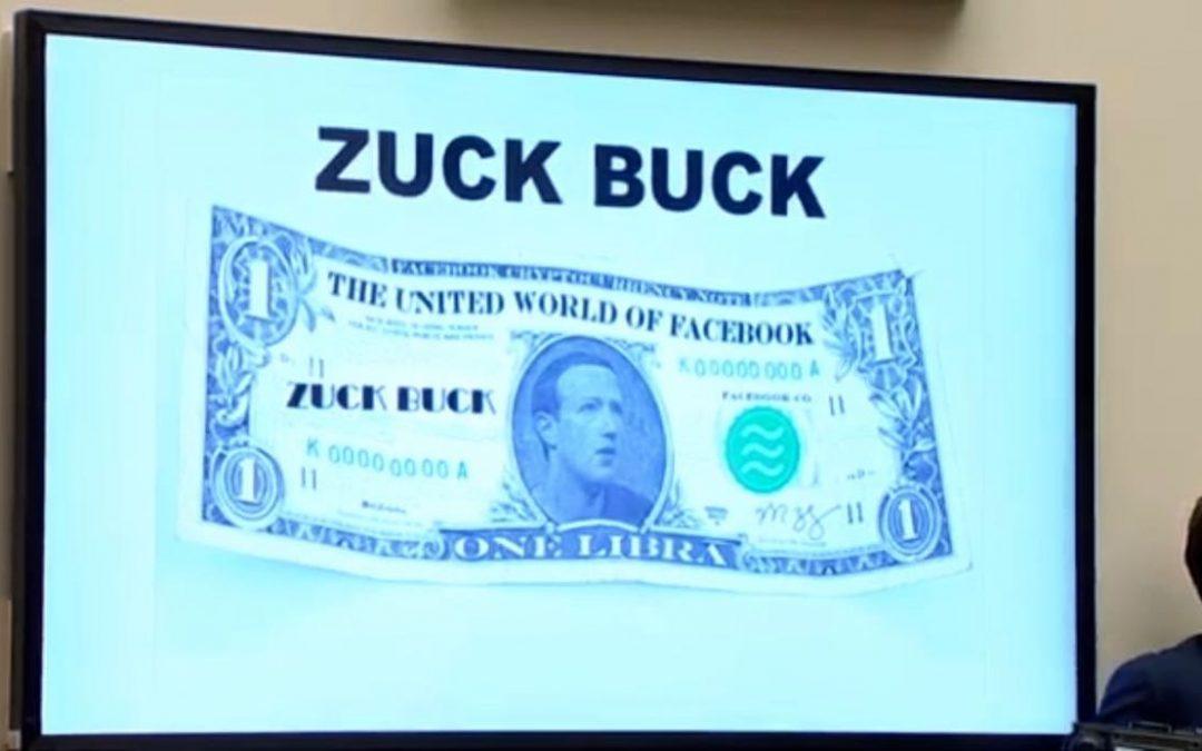 Zuckerberg: Facebook abandonaría Libra si la asociación se lanzara prematuramente
