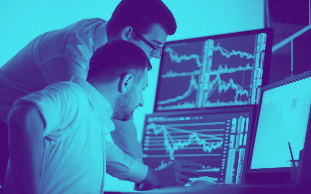 La plataforma de negociación algorítmica CoinRoutes informa $ 1 mil millones en flujo de pedidos para 2019