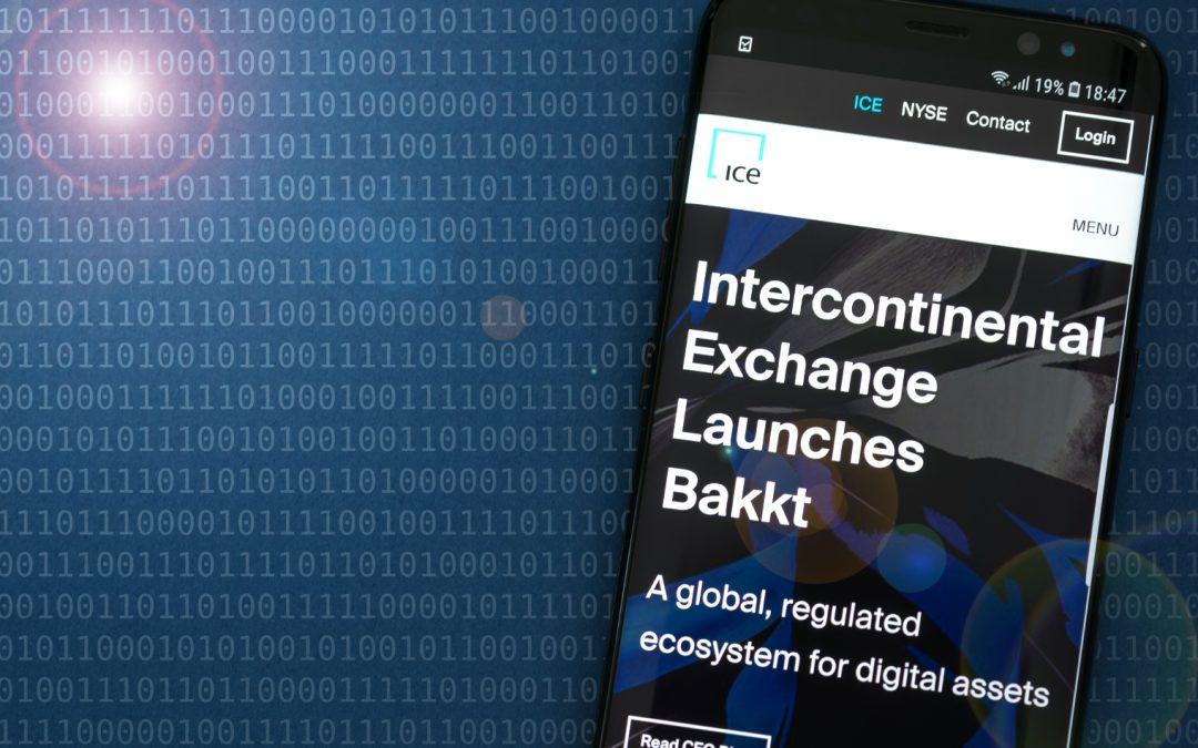 Después de romper nuevos registros, Bakkt anuncia la aplicación Crypto Consumer