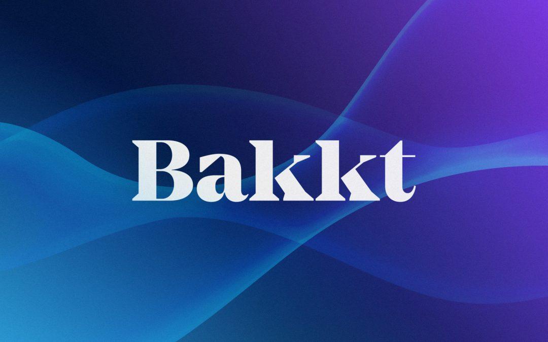 Los futuros de bitcoins mensuales de Bakkt alcanzan casi $ 5M en volumen de negociación