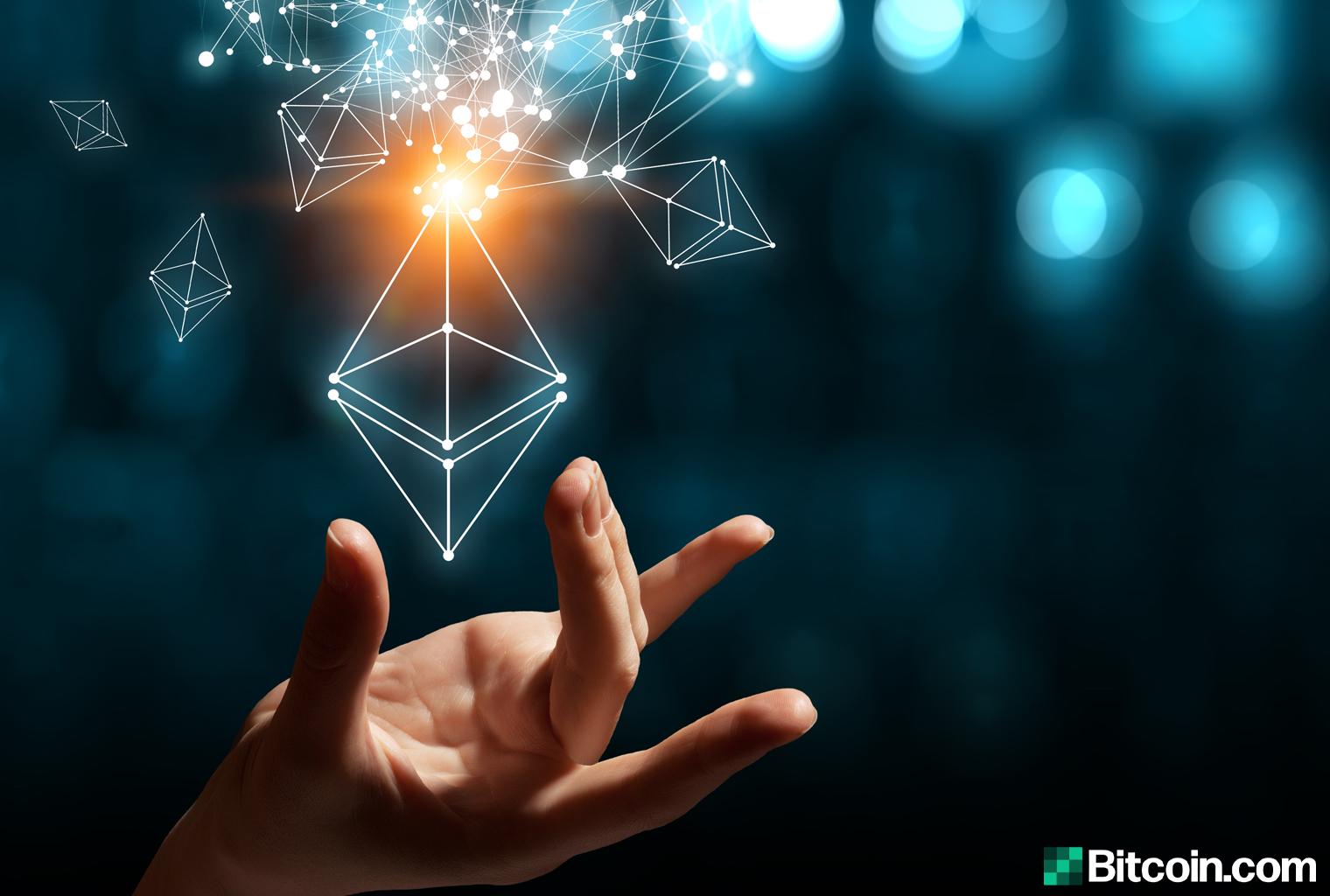 El servicio de nombres Ethereum agrega infraestructura para el soporte de múltiples monedas