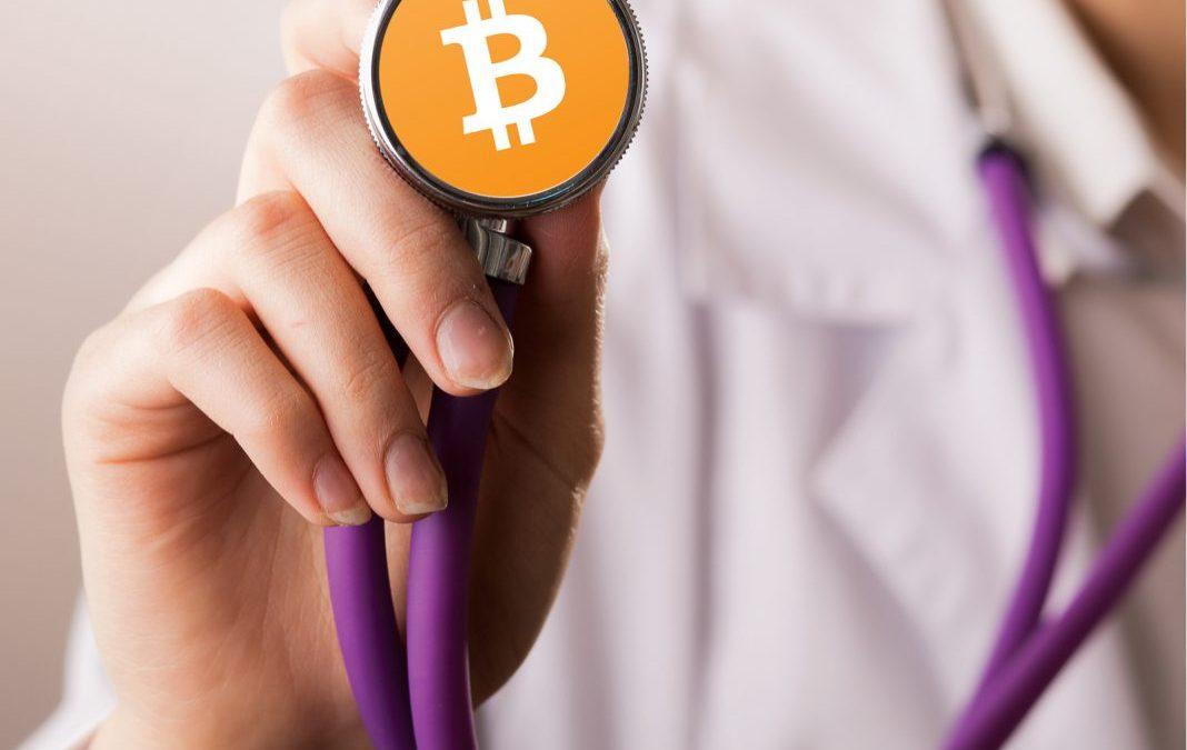 """Informe: BTC Obtiene Un Chequeo De Salud En """"El estado de Bitcoin"""""""
