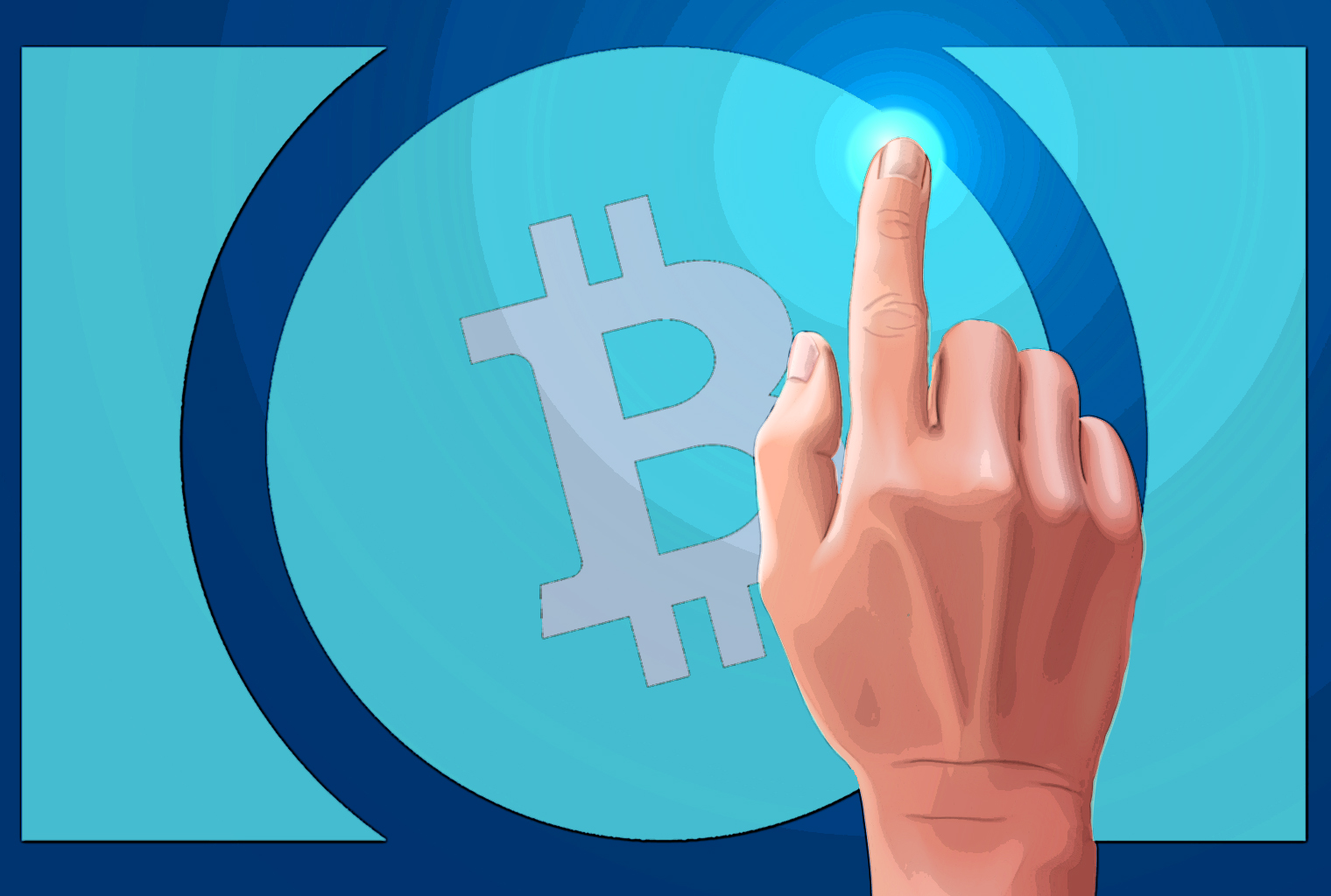 4 generadores de botones de pago con Bitcoin no accionados por efectivo