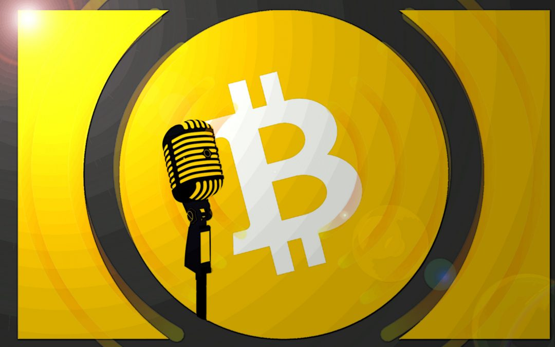 El programa Bitcoin Cast ofrece a los invitados un token SLP único