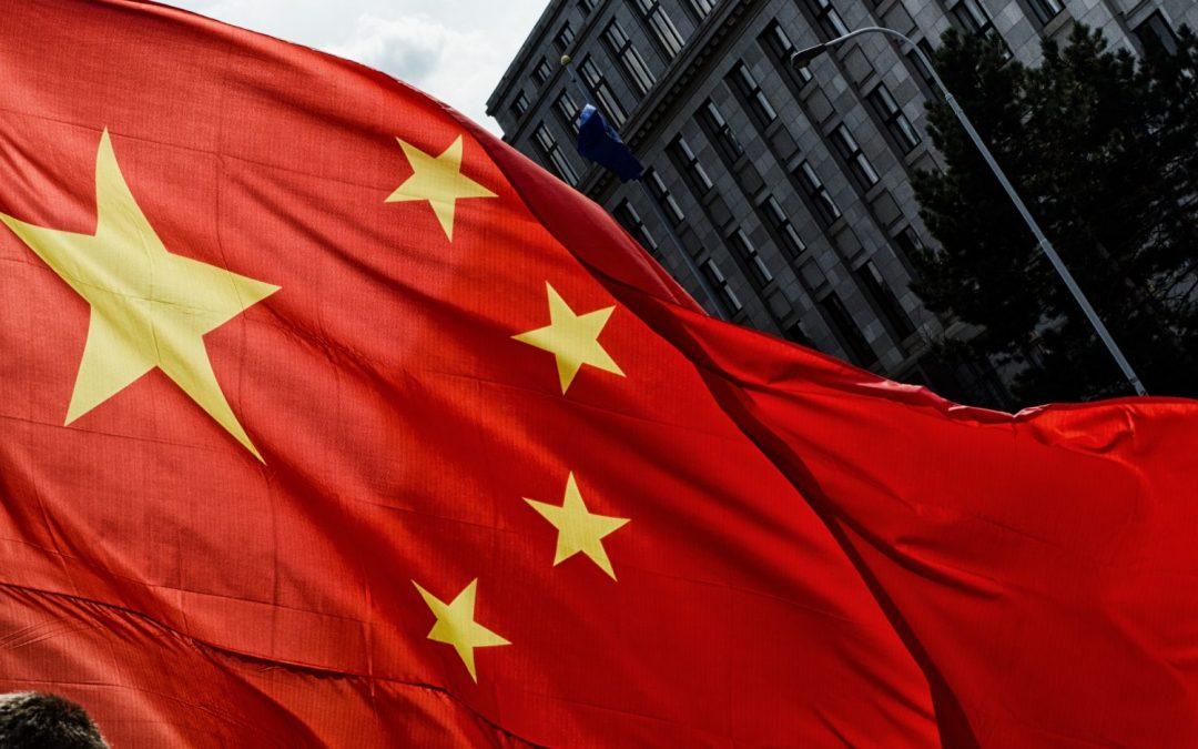 China tiene muchas razones estratégicas para invertir en Blockchain