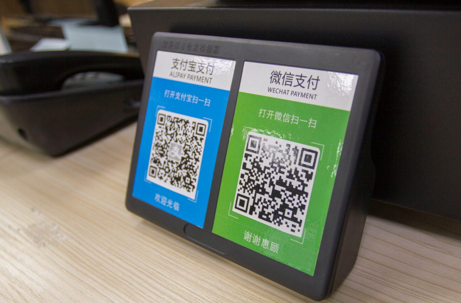 Binance lanza el comercio P2P en China con soporte para Alipay y Wechat