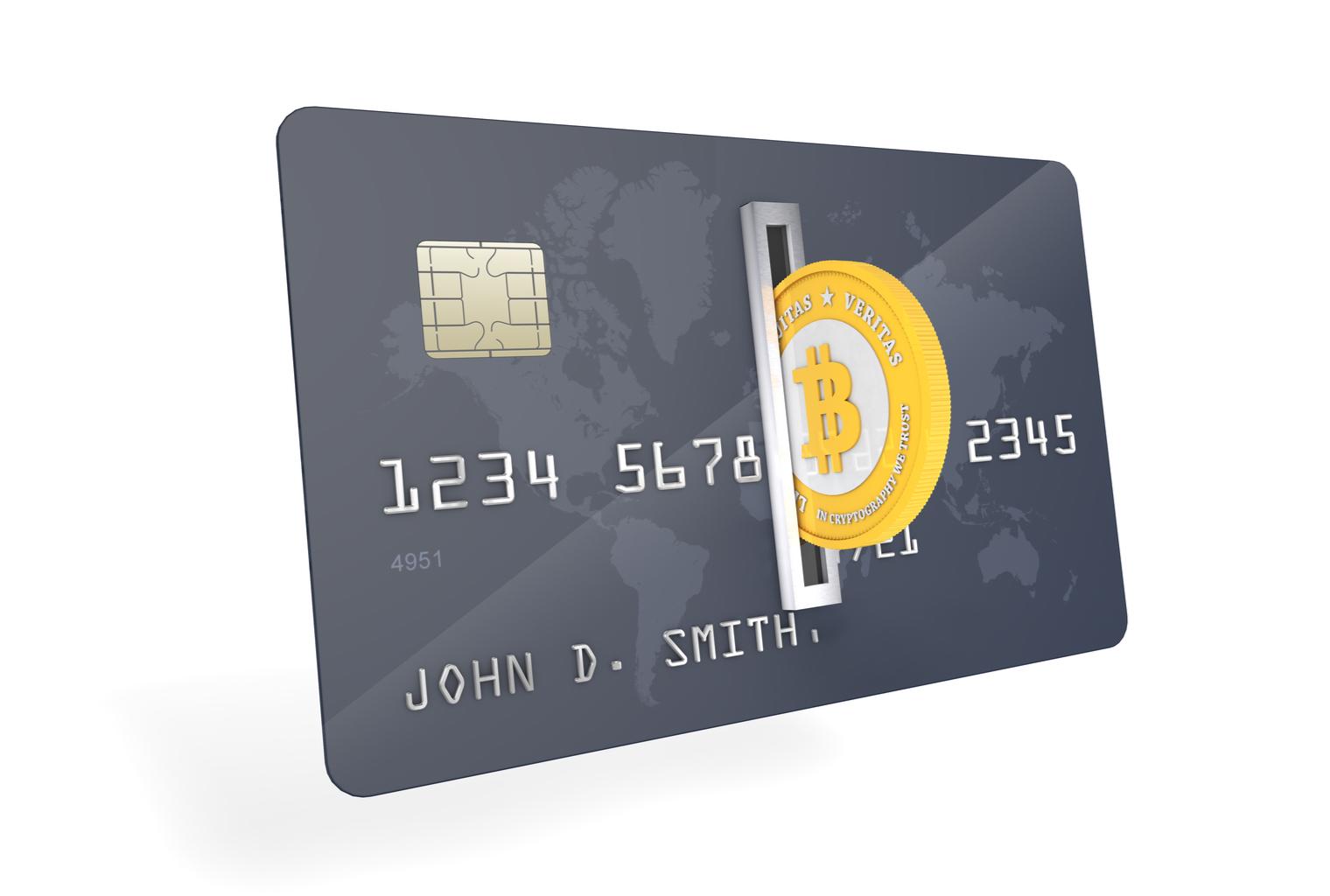 Cómo los sistemas de pago centralizados aprendieron a aceptar la criptomoneda descentralizada