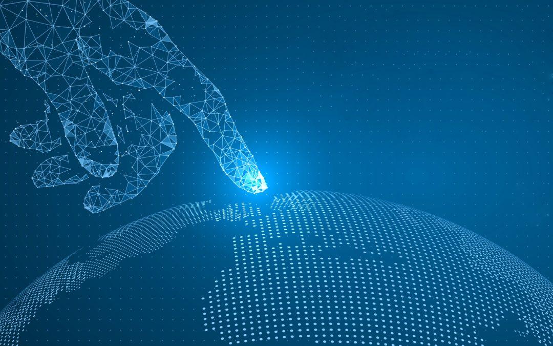 Cred para demostrar la solución comercial global en el inicio de la Semana Blockchain