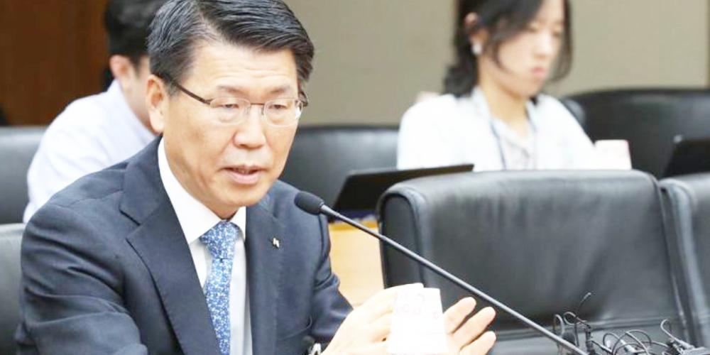 "El Comité Presidencial de Corea se esfuerza por legalizar las criptomonedas ""width ="" 1000 ""height ="" 500 ""srcset ="" https: //news.bitcoin .com / wp-content / uploads / 2019/10 / eun-sung-soo.jpg 1000w, https://news.bitcoin.com/wp-content/uploads/2019/10/eun-sung-soo-300x150. jpg 300w, https://news.bitcoin.com/wp-content/uploads/2019/10/eun-sung-soo-768x384.jpg 768w, https://news.bitcoin.com/wp-content/uploads/ 2019/10 / eun-sung-soo-696x348.jpg 696w, https://news.bitcoin.com/wp-content/uploads/2019/10/eun-sung-soo-840x420.jpg 840w ""tamaños ="" ( ancho máximo: 1000 px) 100vw, 1000 px"