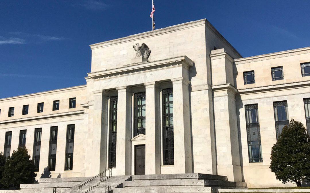 La Fed planea inyectar $ 60 mil millones por mes en la economía