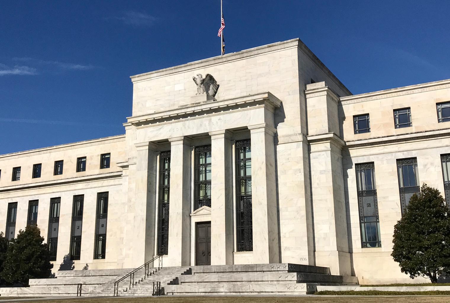 La Reserva Federal planea inyectar $ 60 mil millones por mes en la economía
