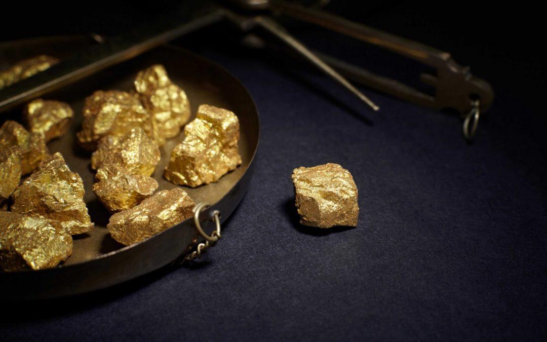 Promotor de tokens de criptomonedas 'respaldado por oro' investigado por reguladores de Florida