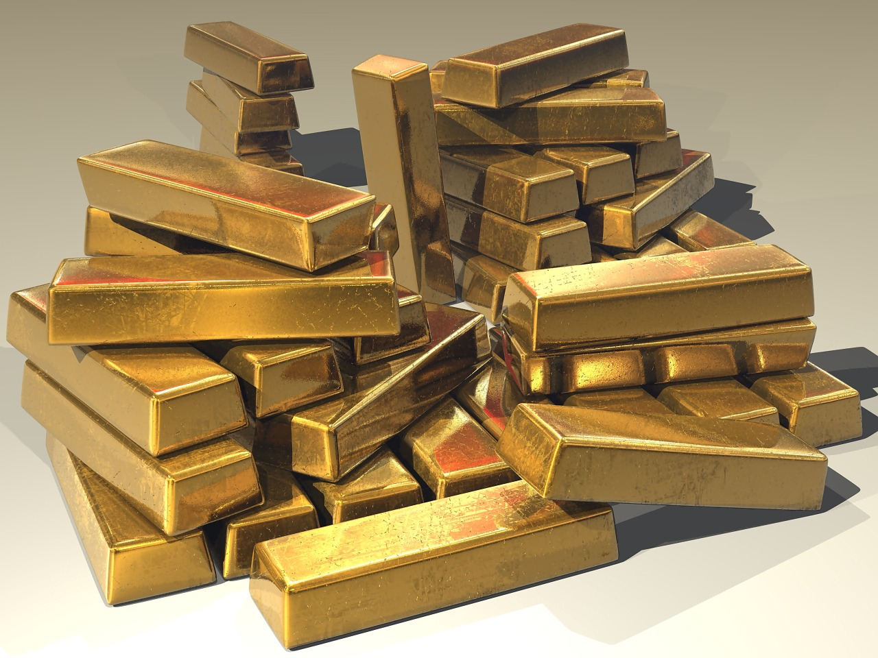 Oro John Hathaway