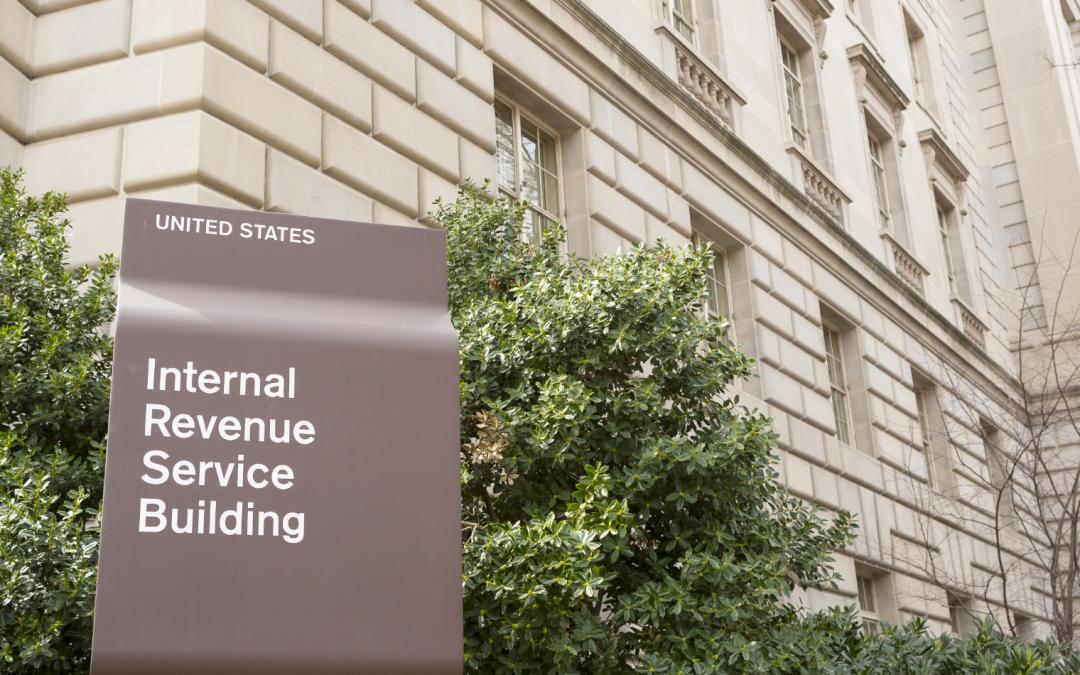 El IRS emite una nueva guía de impuestos criptográficos después de 5 años: los expertos analizan