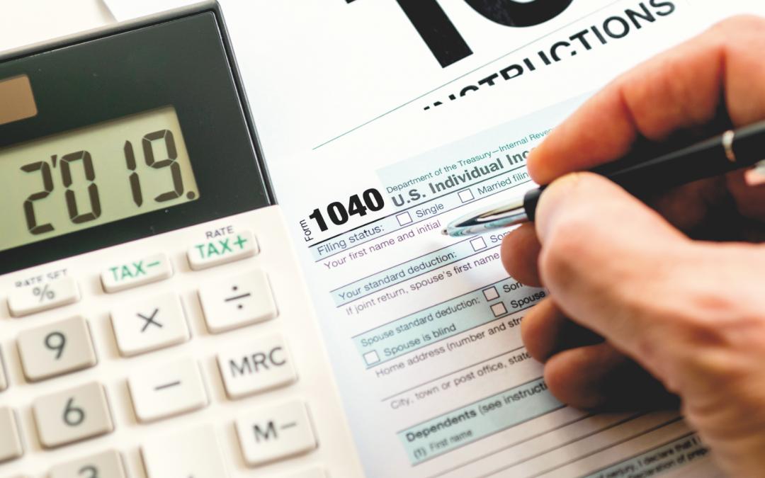 El IRS exigirá que 150 millones de contribuyentes declaren transacciones criptográficas