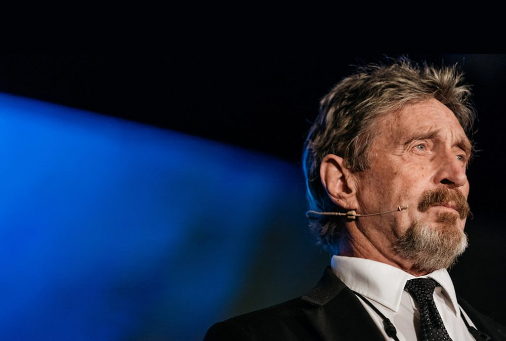 "Después de huir del gobierno de los EE. UU. John McAfee advierte a sus enemigos ""width ="" 696 ""height ="" 469 ""srcset ="" https://blackswanfinances.com/wp-content/uploads/2019/10/jo89hopy77-1024x690.jpg 1024w, https: // news .bitcoin.com / wp-content / uploads / 2019/06 / jo89hopy77-300x202.jpg 300w, https://news.bitcoin.com/wp-content/uploads/2019/06/jo89hopy77-768x517.jpg 768w, https : //news.bitcoin.com/wp-content/uploads/2019/06/jo89hopy77-696x469.jpg 696w, https://news.bitcoin.com/wp-content/uploads/2019/06/jo89hopy77-1392x938. jpg 1392w, https://news.bitcoin.com/wp-content/uploads/2019/06/jo89hopy77-1068x719.jpg 1068w, https://news.bitcoin.com/wp-content/uploads/2019/06/ jo89hopy77-623x420.jpg 623w, https://news.bitcoin.com/wp-content/uploads/2019/06/jo89hopy77-190x128.jpg 190w, https://news.bitcoin.com/wp-content/uploads/ 2019/06 / jo89hopy77-38 0x256.jpg 380w, https://news.bitcoin.com/wp-content/uploads/2019/06/jo89hopy77-760x512.jpg 760w, https://news.bitcoin.com/wp-content/uploads/2019/ 06 / jo89hopy77.jpg 1520w ""tamaños ="" (ancho máximo: 696px) 100vw, 696px"