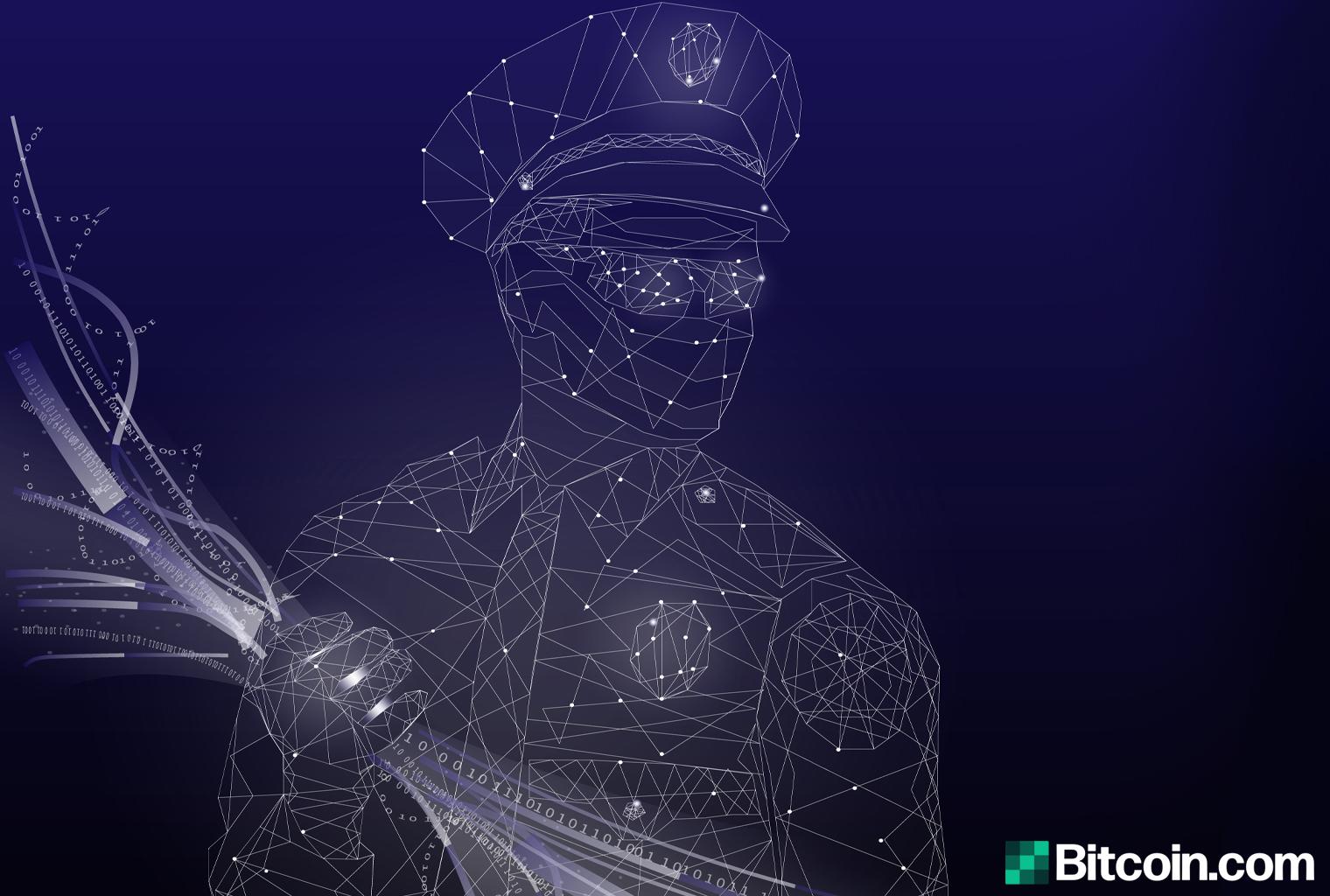 80% del volumen de Crypto Trade seguido por Blockchain Surveillance