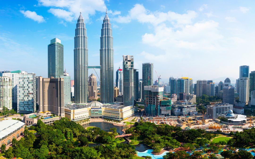 Regulador de Malasia aprueba el intercambio internacional de criptomonedas Luno