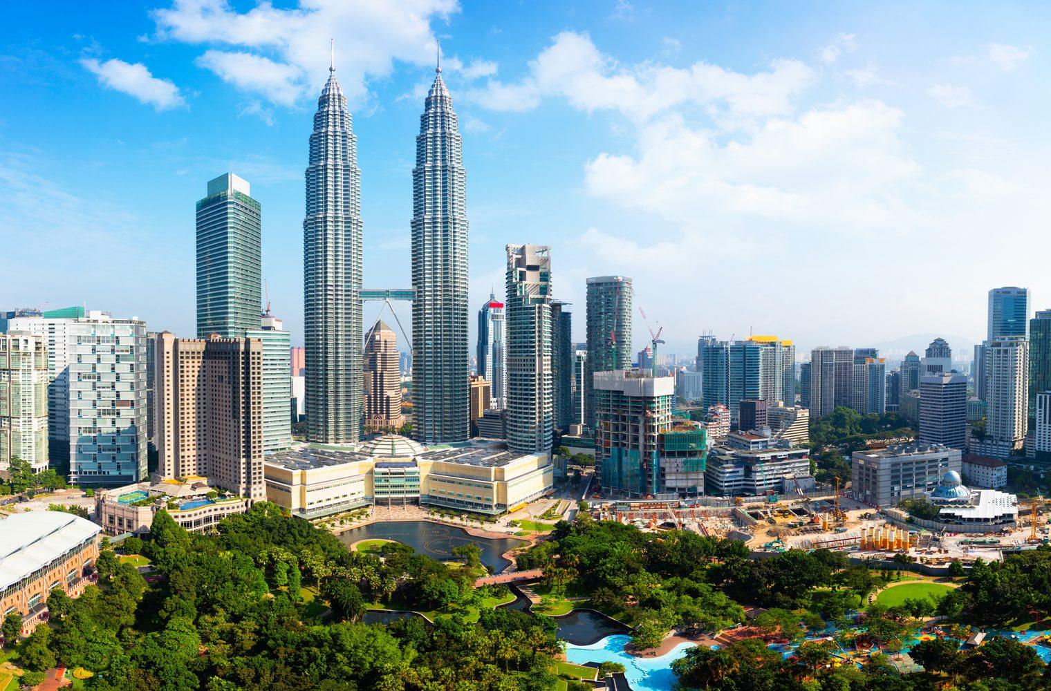 Regulador de Malasia aprueba Luno International Crypto Exchange