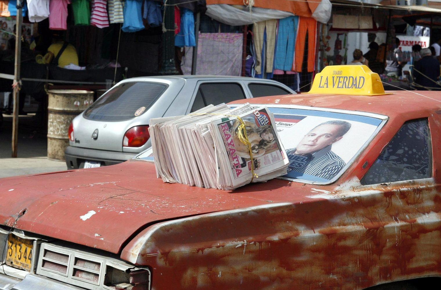 Más de 200 taxis venezolanos descubren los beneficios de Bitcoin Cash