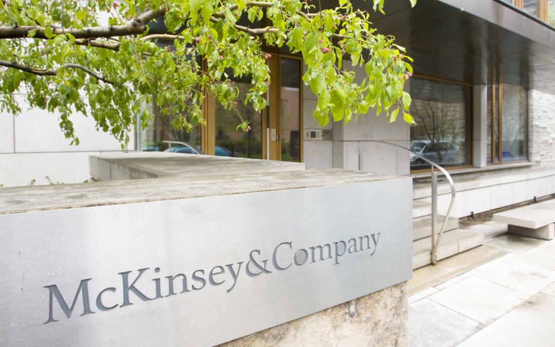 McKinsey: la mayoría de los bancos puede no ser económicamente viable