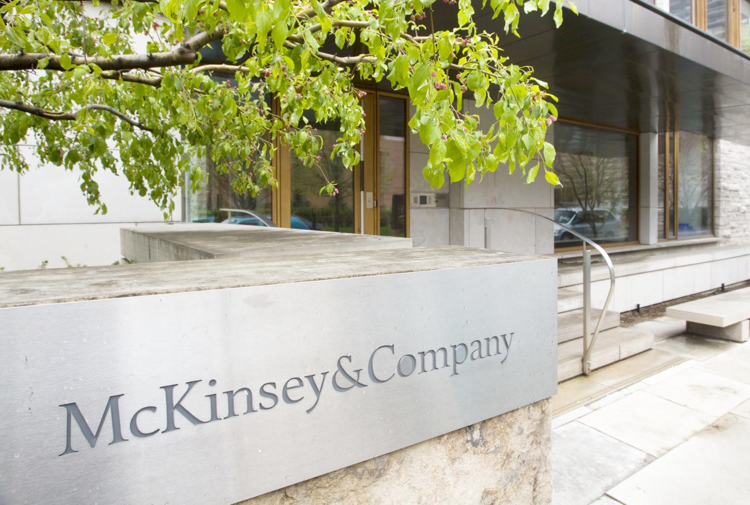 McKinsey: la mayoría de los bancos pueden no ser económicamente viables