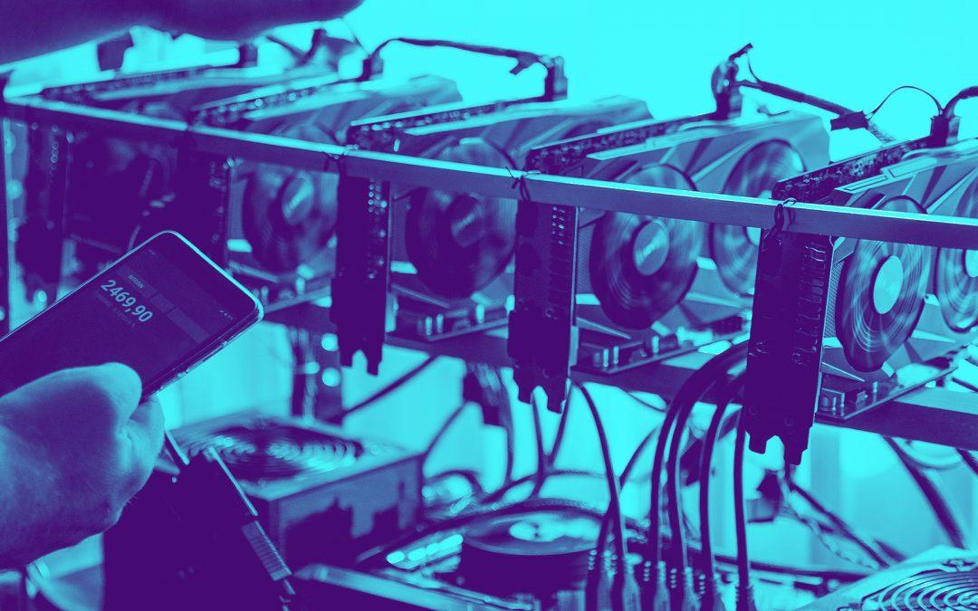 Escapando del destino de la demolición, una potencia centenaria en los Estados Unidos se convertirá en un centro de minería criptográfica.