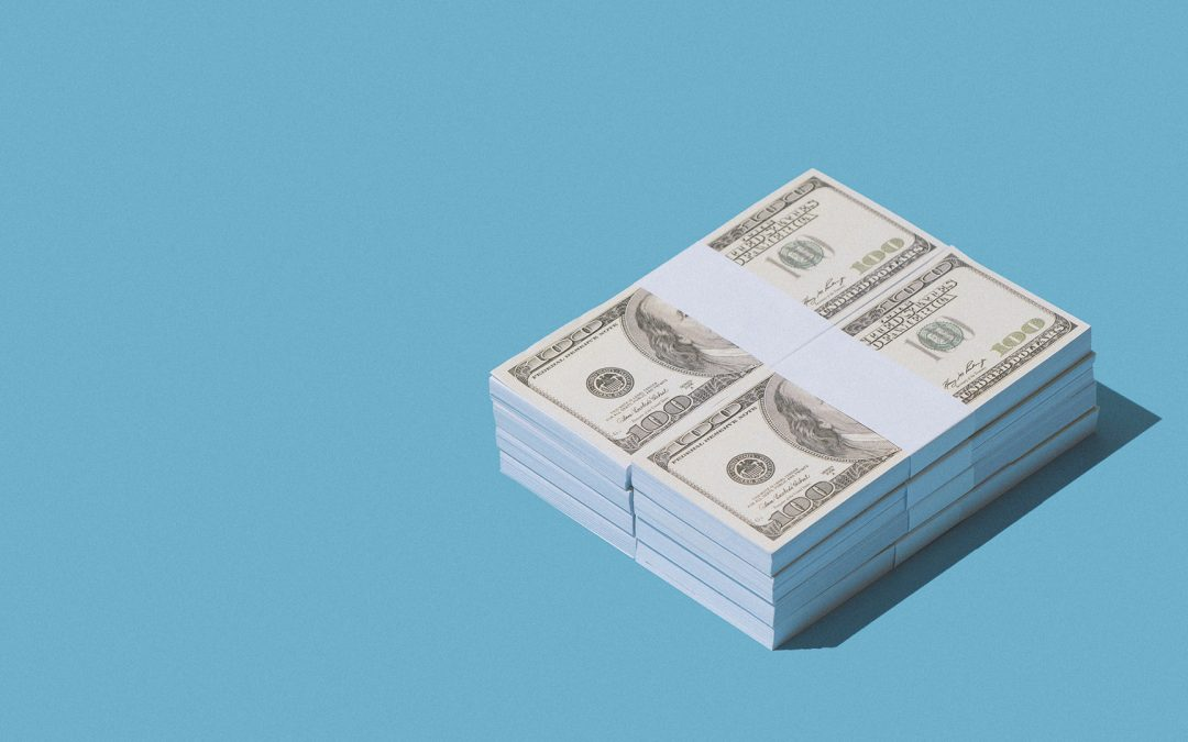 La escala de grises registra un récord del tercer trimestre, alcanzando más de $ 400 millones en entradas durante el año pasado