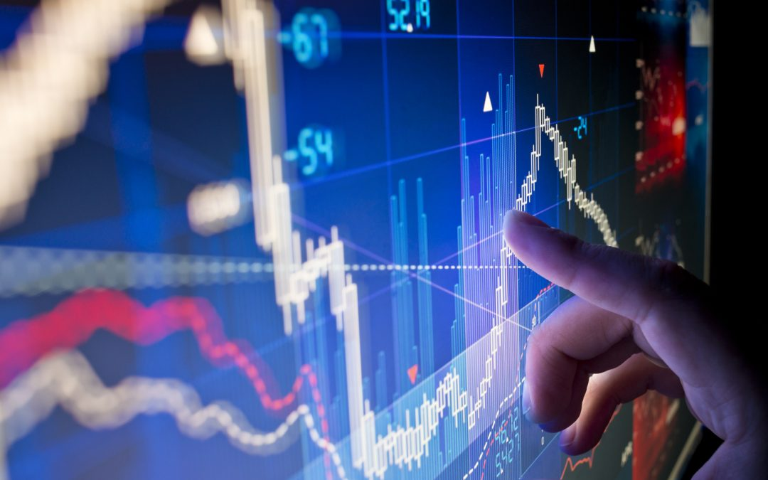 Actualización del mercado: los precios de las criptomonedas aumentan significativamente en cuestión de minutos